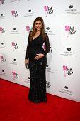 LOS ANGELES - APR 13:  Jamie-Lynn Sigler arrives at the