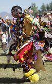 San Manuel Band of Indians Pow Wow
