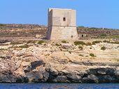 Mgarr Ix-xini Watch Tower