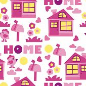 home background