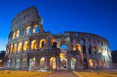 Coliseo, Coliseo, Roma