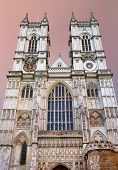 Westminster Abbey (The Collegiate Church of St Peter at Westminster) - Gothic church in City of West