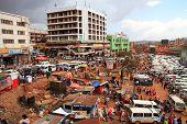 Daily Life In Kampala