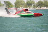 Oberto Hydroplane