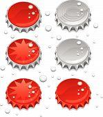 Bottle caps