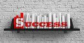 Success. Education Concept.