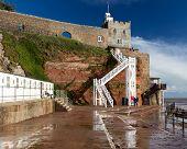 Jacob�s Ladder Sidmouth Devon