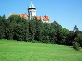 Castle of Smolenice