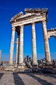 Syria - Apamea