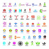 Biggest Collection Of Vector Icons People