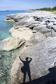 Hiking in Bahamas
