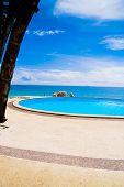 Romantic Villa Holiday Lifestyle