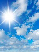 Sunny Heaven Grand Skyscape