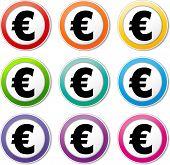 Euro Icons