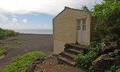 House On The Atlantic Ocean To The Azores Islands