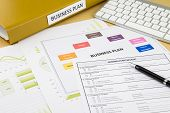 Business Plan Checklist And Documents