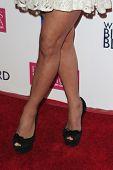 LOS ANGELES - OCT 21:  Kelly Monaco at the