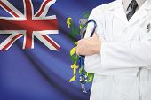 Concept Of National Healthcare System - Pitcairn Island