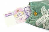 Currency of the Czech republic