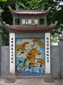 Ho Hoan Kiem (lake Of Sword)
