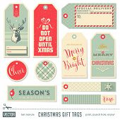 picture of christmas greetings  - collection of cute ready - JPG