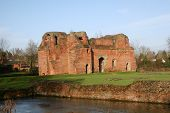 Kirby Muxloe castle