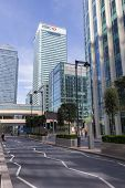 HSBC, London
