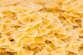 Farfalle Background