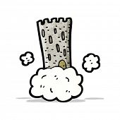 castle in the sky cartoon