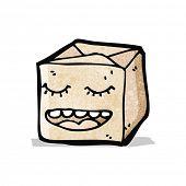 cartoon package