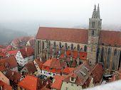 Jackobs Kirche, Rothenburg
