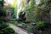 Boston Garten