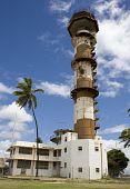 Ford Island Air Force Base Air Tower