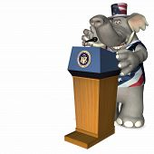 GOP Speech 2