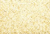 picture of millet  - Colorful and crisp image of millet flakes - JPG