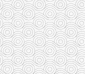 pic of merge  - Monochrome abstract geometrical pattern - JPG