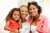 foto of granddaughters  - Mother - JPG