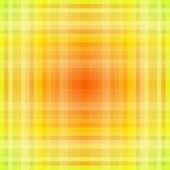 picture of monochromatic  - Yellow monochromatic decorative regular pixellated pure raster background - JPG