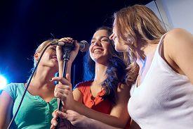 picture of karaoke  - party - JPG