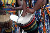 African Drummer 2