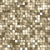 XL Seamless Brown Tiles Background