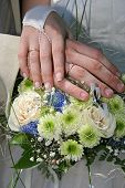 Married Hand