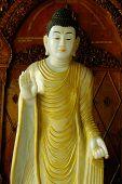 International Buddha Statue