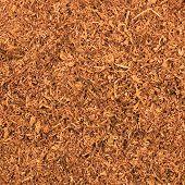 pic of tobaco leaf  - Cut Pipe Tobacco Texture Background Macro Closeup - JPG