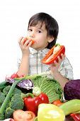 image of healthy food  - Healthy food - JPG
