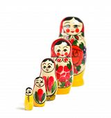 matrioshka doll
