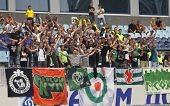 Fc Obolon Supporters