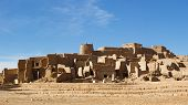 Medina (Old Town) of Ghat, Libya