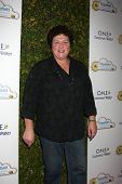 LOS ANGELES - NOV 19:  Dot Marie Jones arrives at