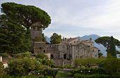 Medieval Villa Rufolo
